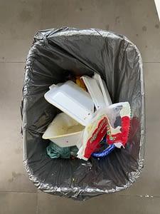 Ordinary waste